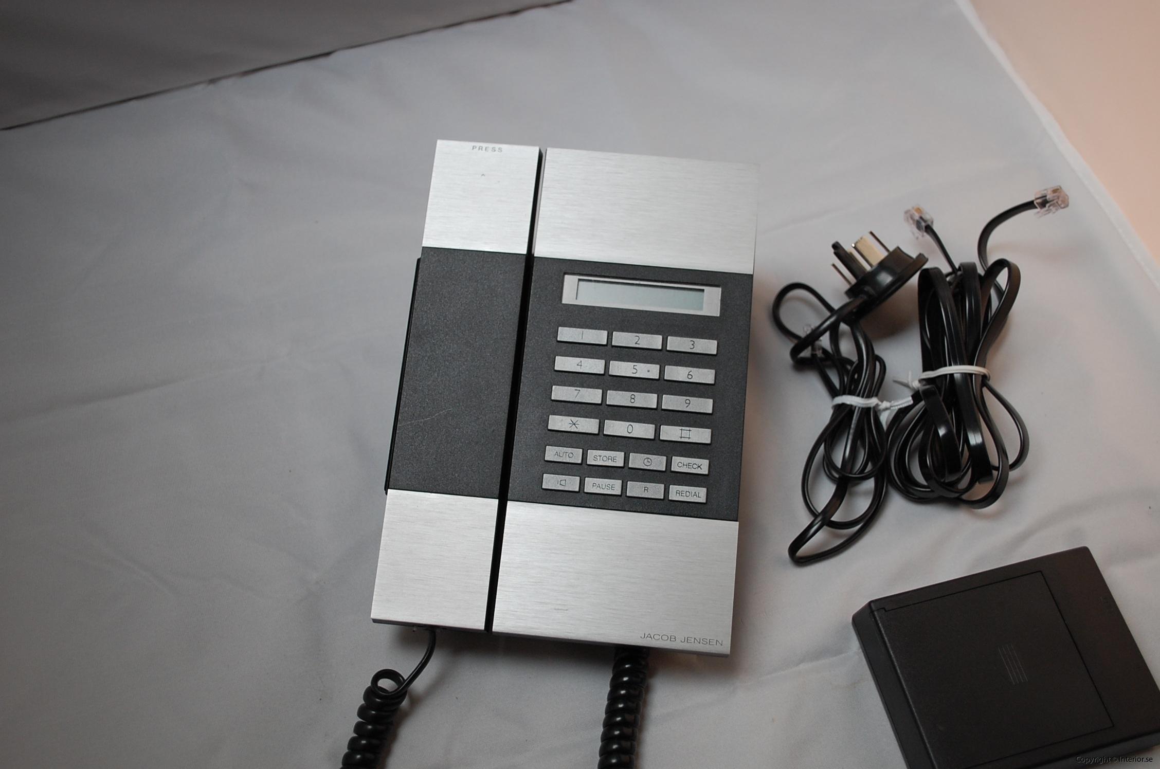 Jacob Jensen - Telefon T-3 (6)