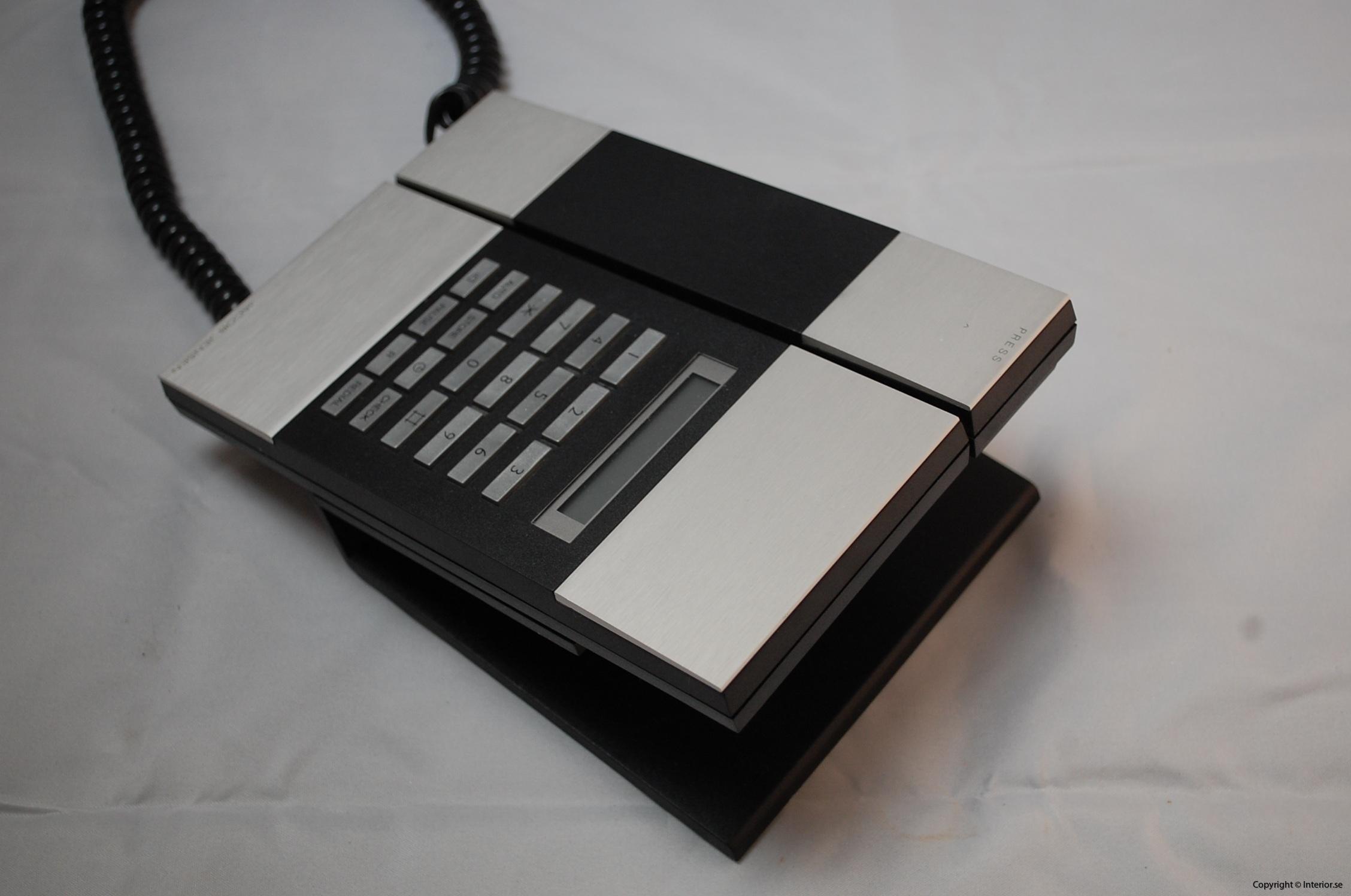 Jacob Jensen - Telefon T-3 (8)