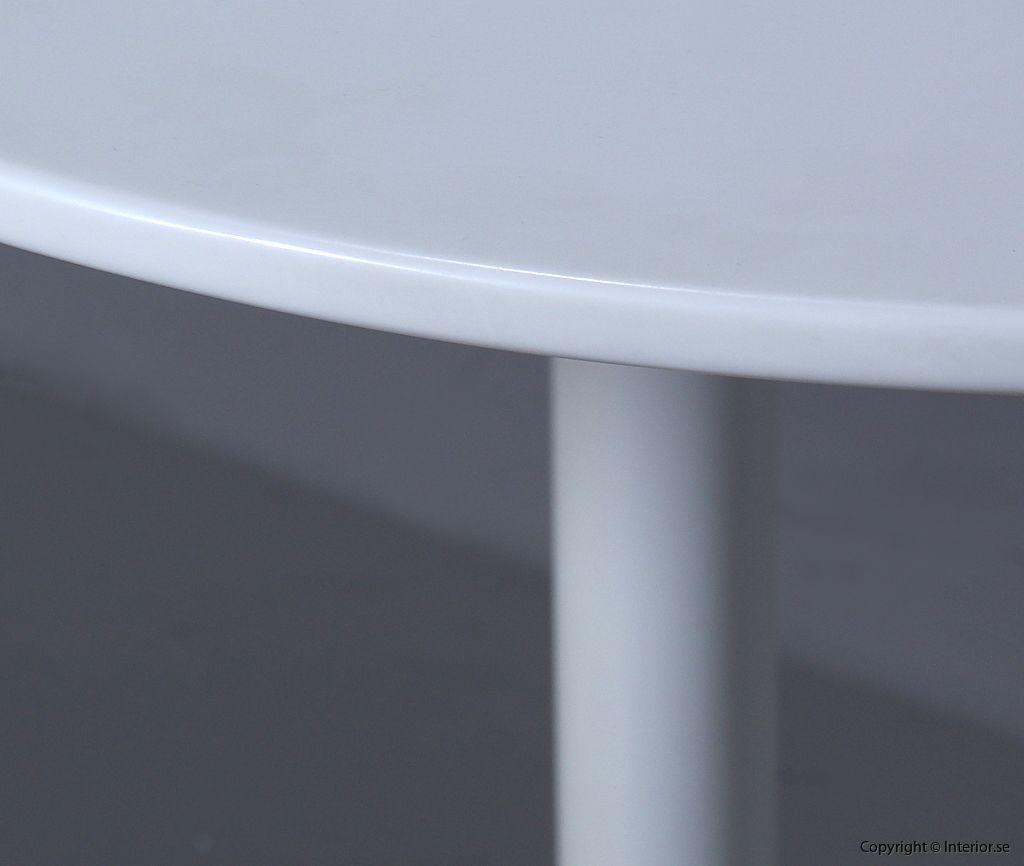 Konferensbord, Gubi Table 2.0 - Specialbeställt med Corian 4