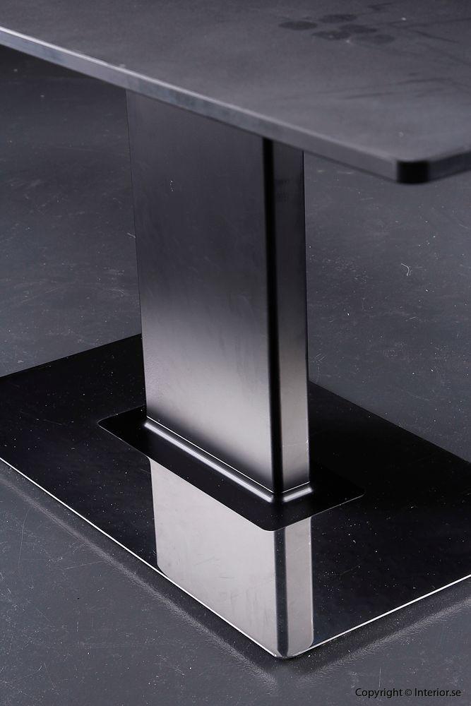 Matbord konferensbord, Lysber-G - 200 x 100 cm 2 3