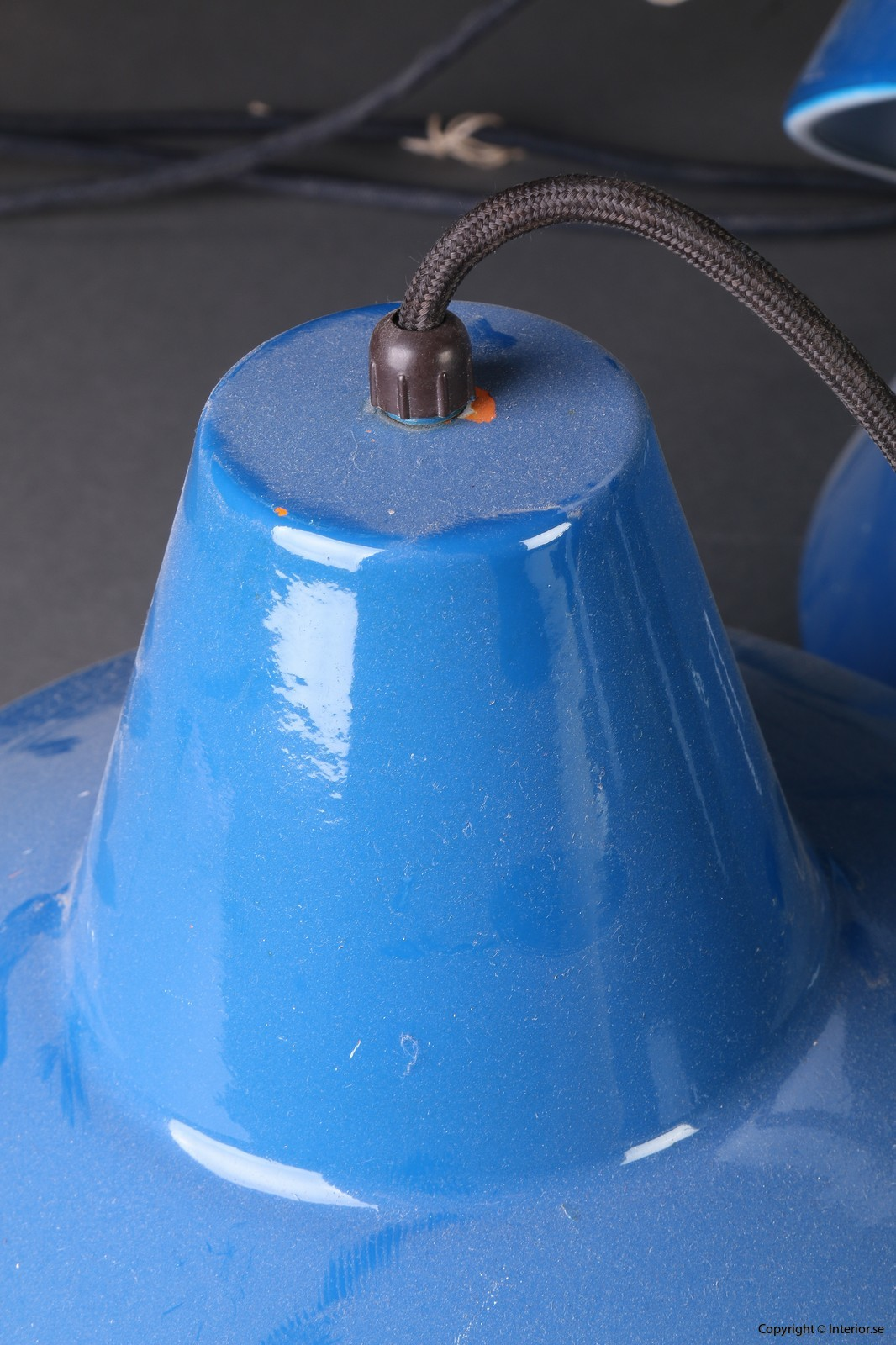 Louis Poulsen Industri lampor - Blå Industri industry design 3