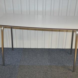 Hopfällbara bord - 120 x 50 cm