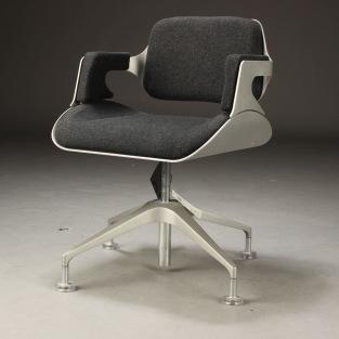 Stol, Interstuhl Silver 101S   Hyra möbler