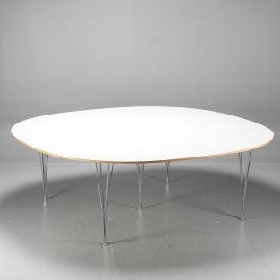Konferensbord, Bruno Mathsson Supercirkel
