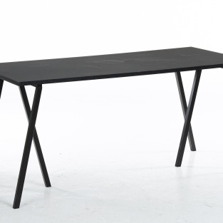 Bord, HAY Loop Stand Table - 160 cm