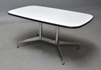 Konferensbord, Herman Miller Segmented Table