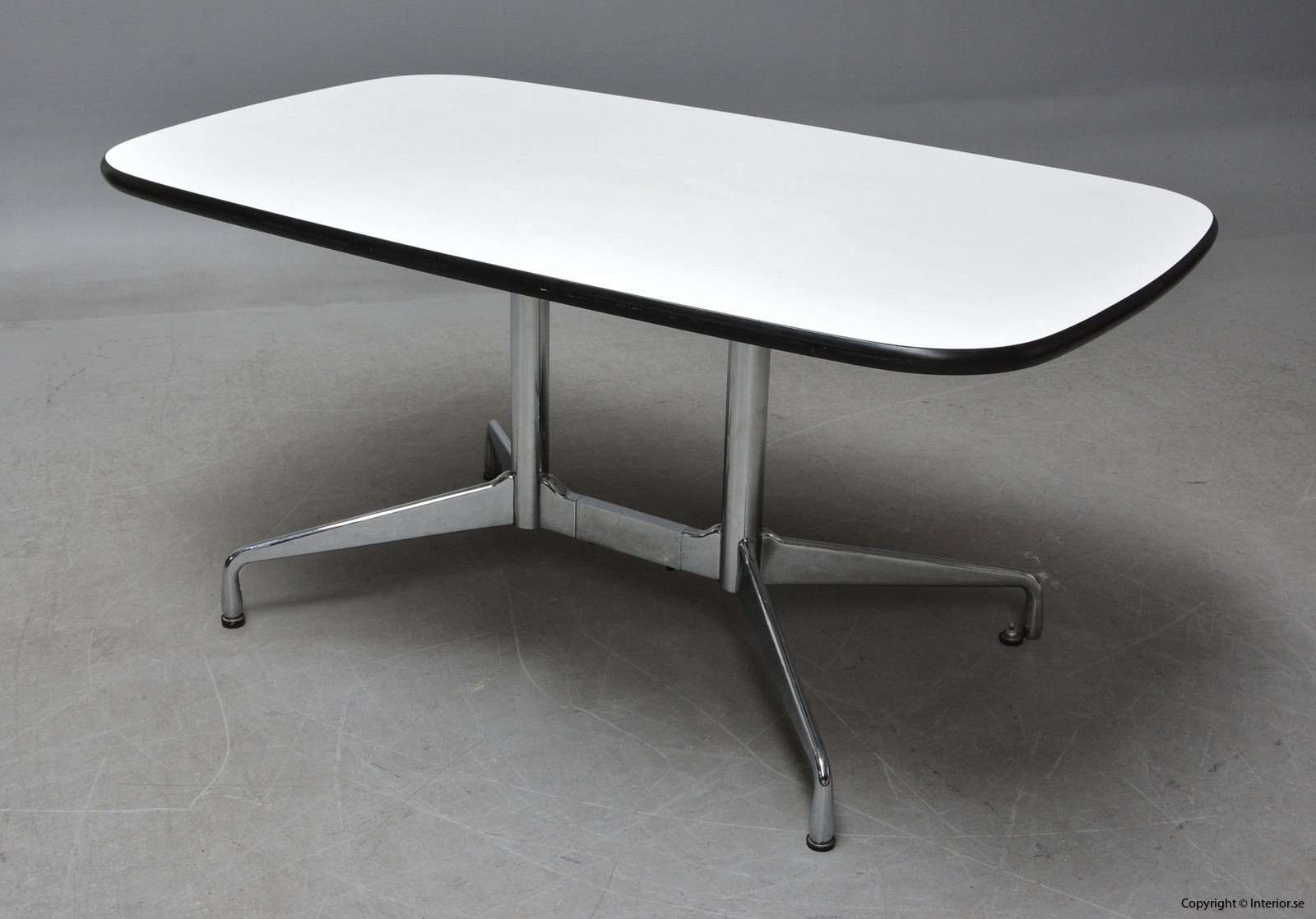 Bord table tisch Herman Miller Segmented Table - Charles & Ray Eames 3