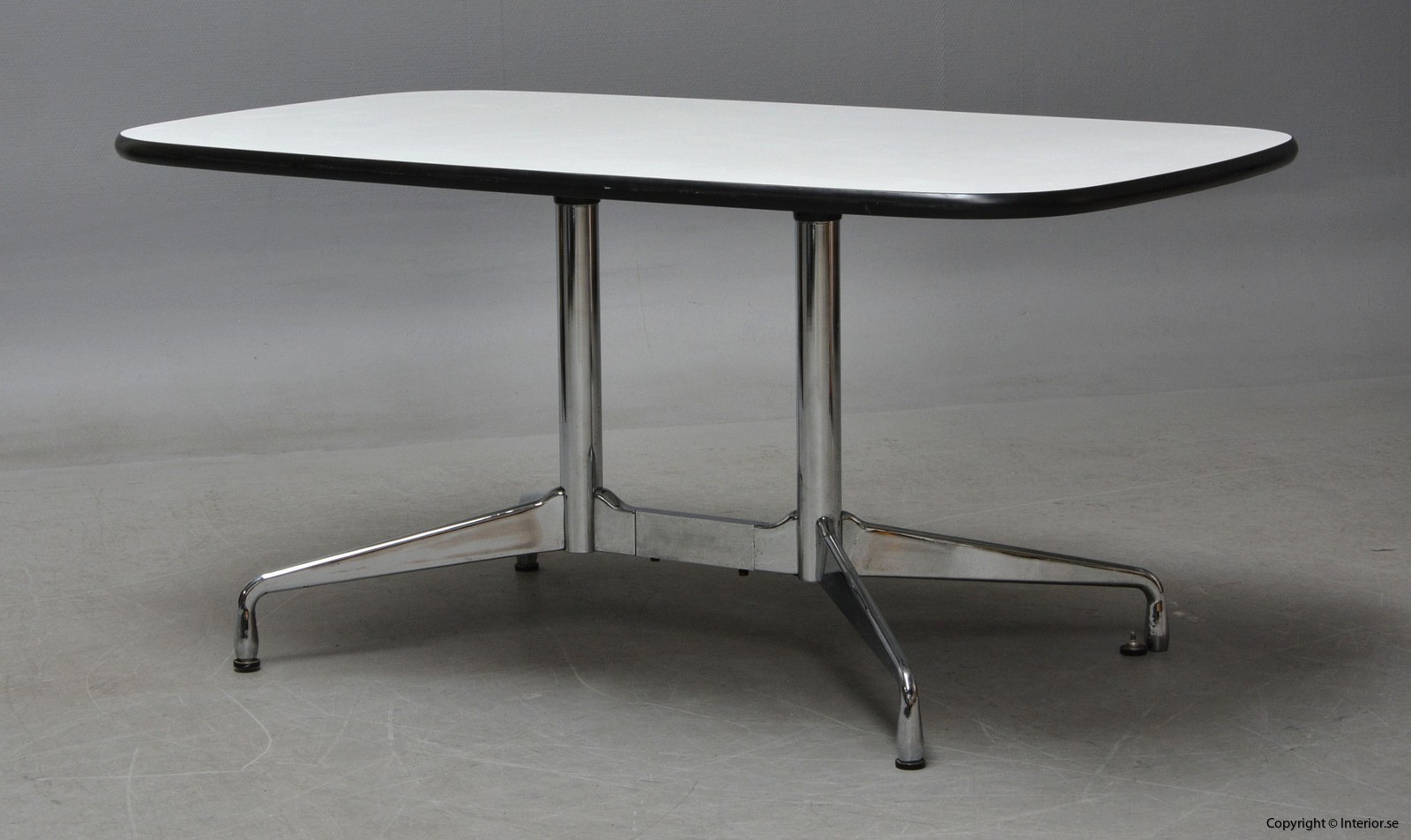 Bord table tisch Herman Miller Segmented Table - Charles & Ray Eames 2