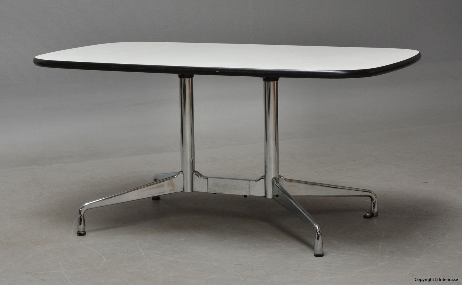 Bord table tisch Herman Miller Segmented Table - Charles & Ray Eames