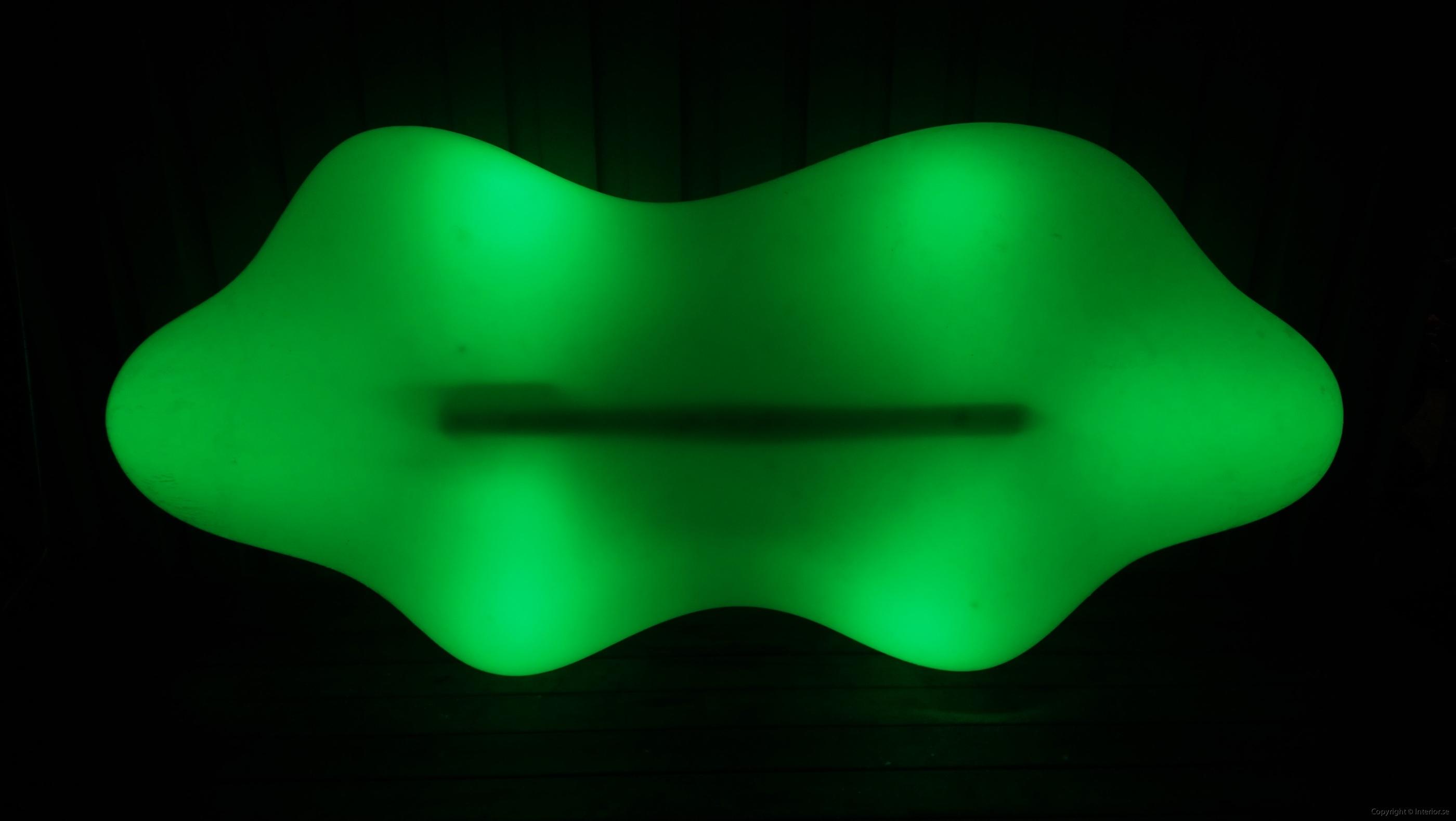 Hyr Vondom Lava Bench RGB LED möbler - Karim Rashid hyra ledmöbler hyr möbler event stockholm billigt design led (11)