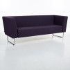 3-sits soffa, Swedese Gap Lounge