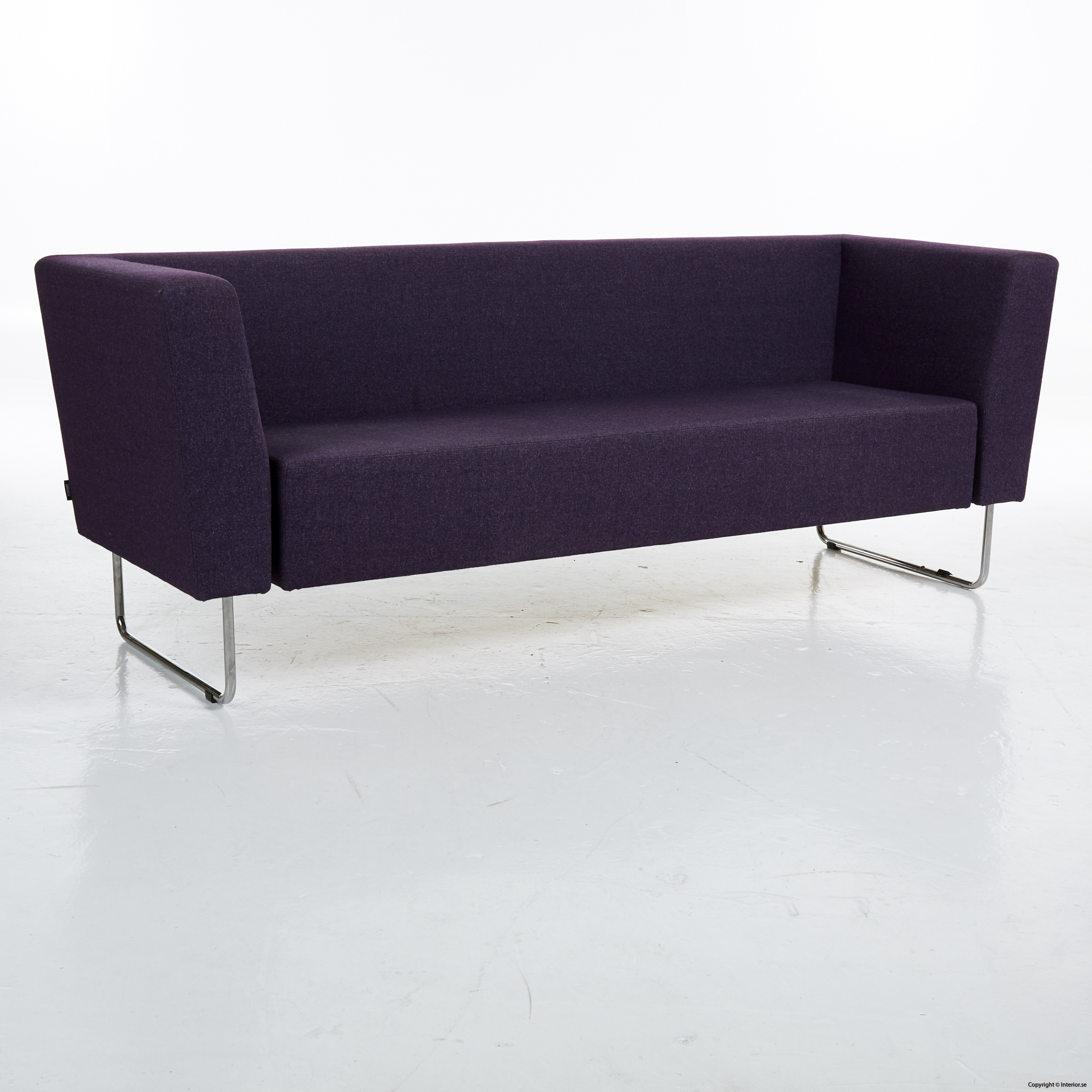 Soffa, Swedese Gap Lounge - 3-sits 3