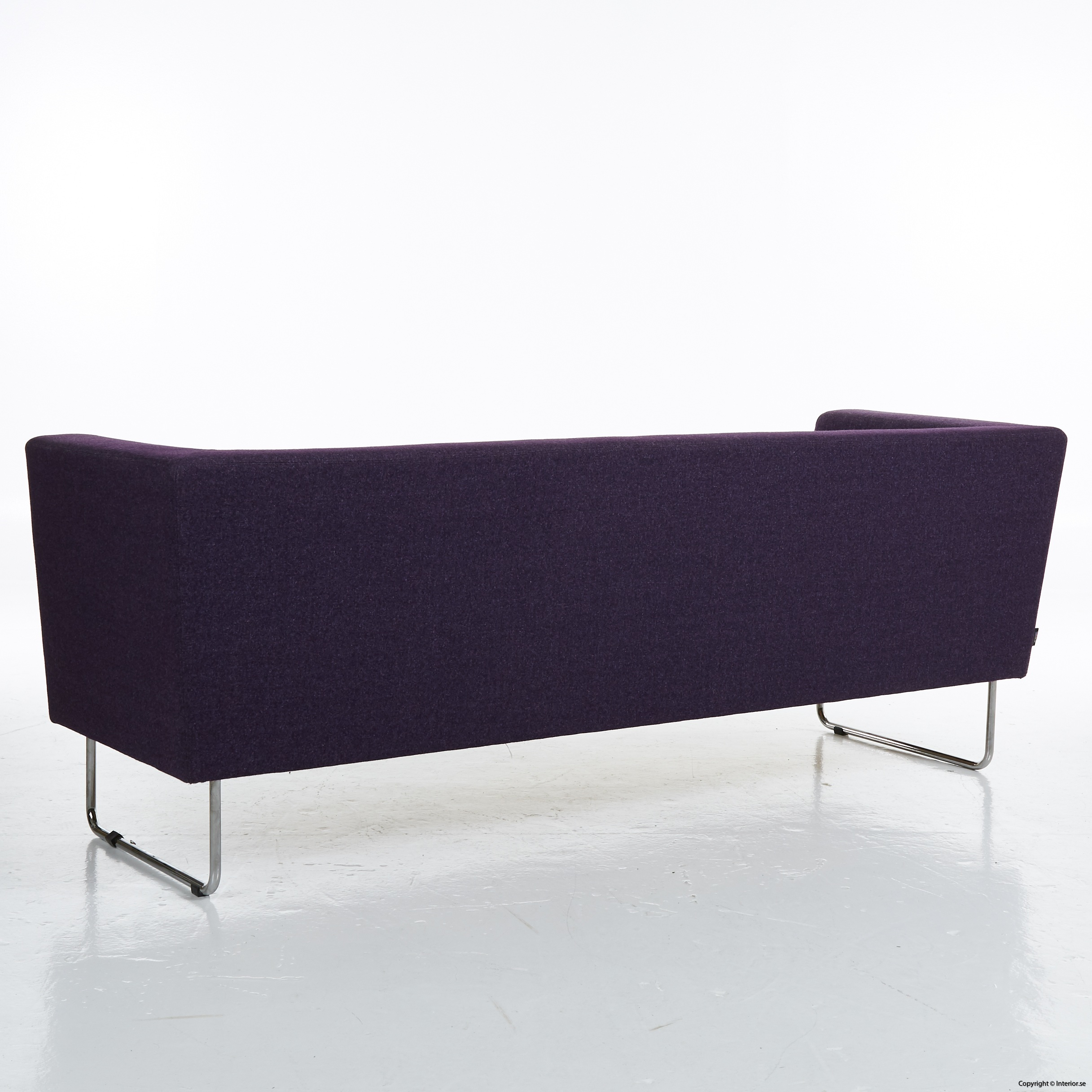 Soffa, Swedese Gap Lounge - 3-sits 6