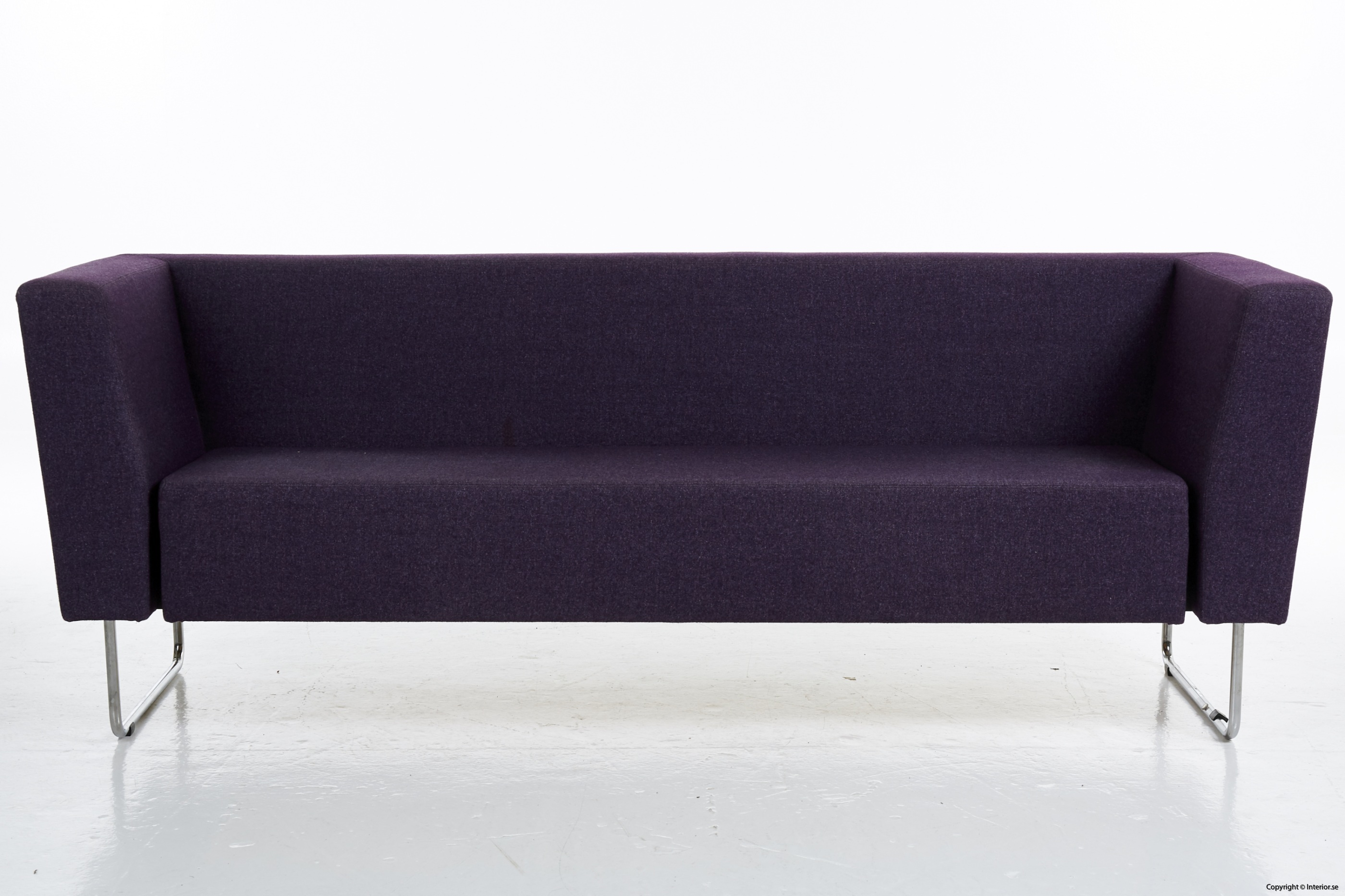 Soffa, Swedese Gap Lounge - 3-sits