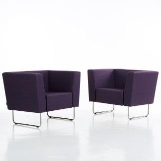 Fåtölj, Swedese Gap Lounge