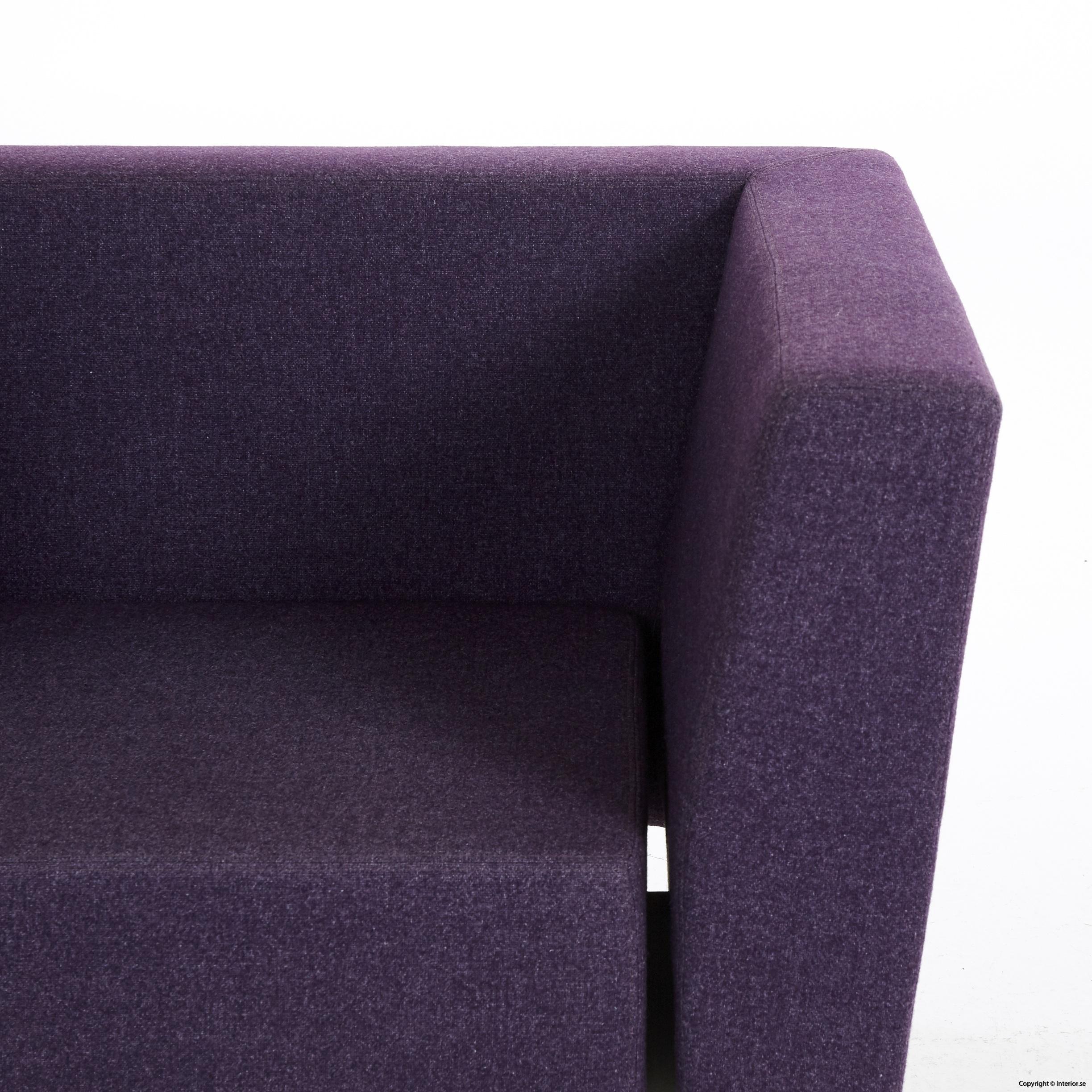 Fåtöljer, Swedese Gap Lounge begagnade designmöbler stockholm sverige 3