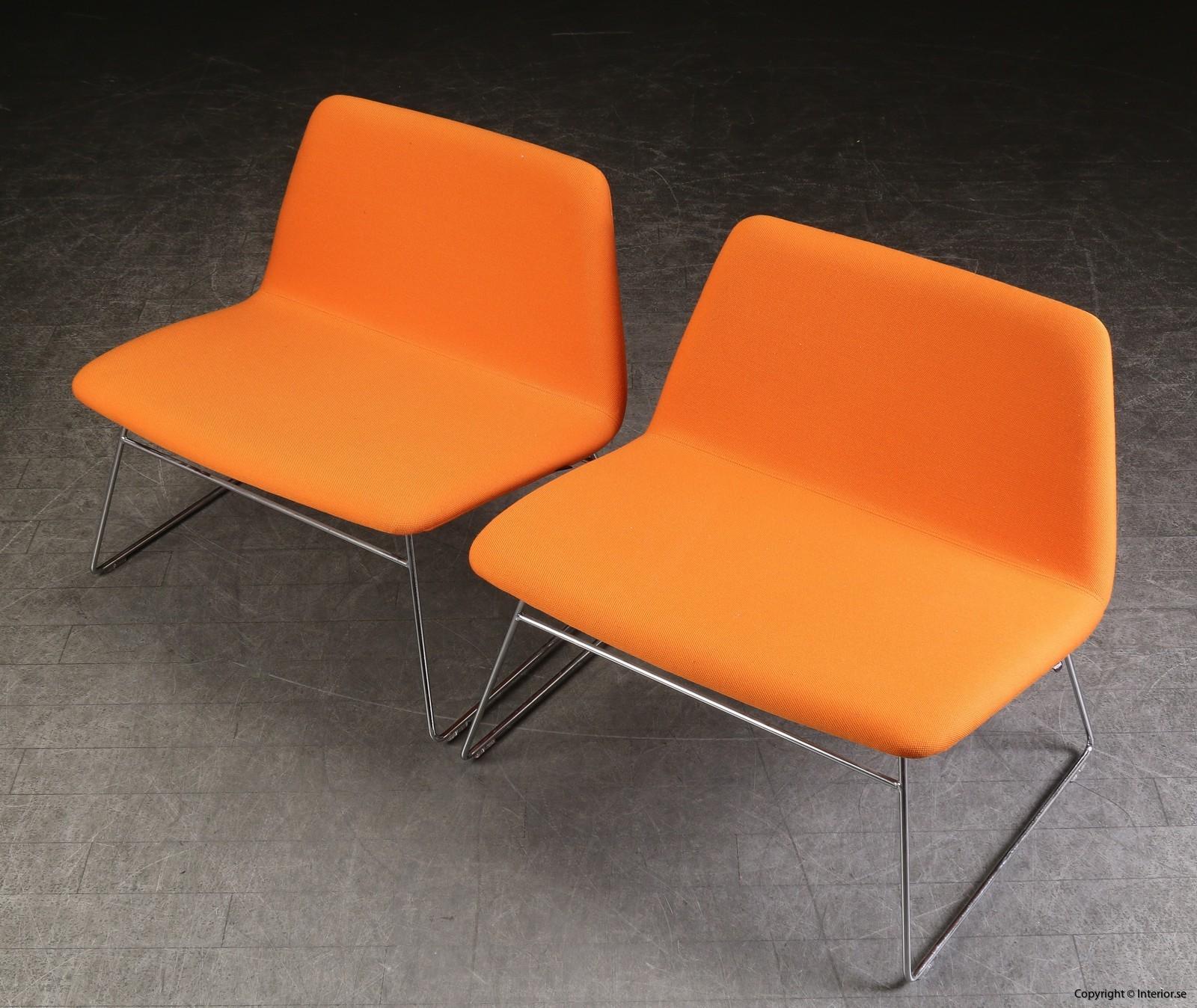 Fåtöljer, Paustian Spinal 80 - Paul Leroy armchair sessel 2