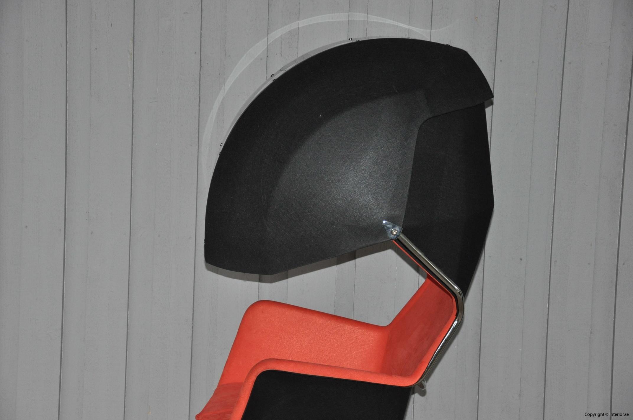 Fåtöljer sessel armchair Blå Station Peekaboo - Flera Färger - Stefan Borselius (5)