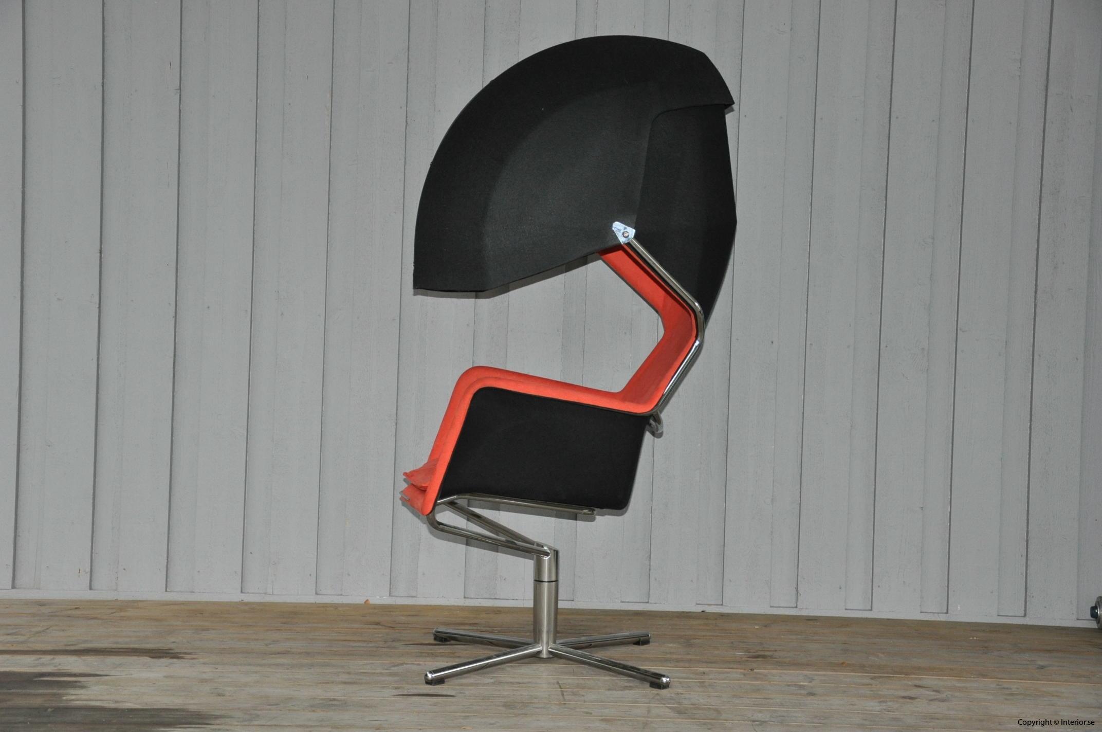 Fåtöljer sessel armchair Blå Station Peekaboo - Flera Färger - Stefan Borselius (3)