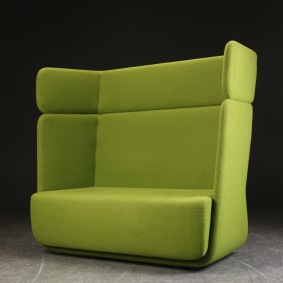 Telefonsoffa, Softline Basket Sofa