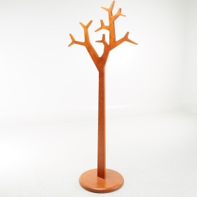Klädhängare, Swedese Tree Ek Golv