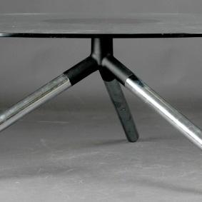 Soffbord, Materia Obi | Hyr designmöbler