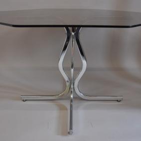 Bord, Willy Rizzo Table | Hyr designmöbler