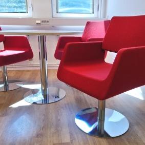 Loungegrupp, Materia + SA Möbler