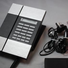 Designer Telefon T5 - Jacob Jensen