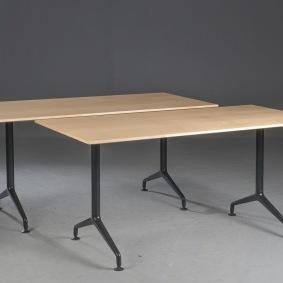 Bord, Dietiker - 160 x 80 cm