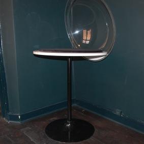 Exponeringsmöbel - Glob