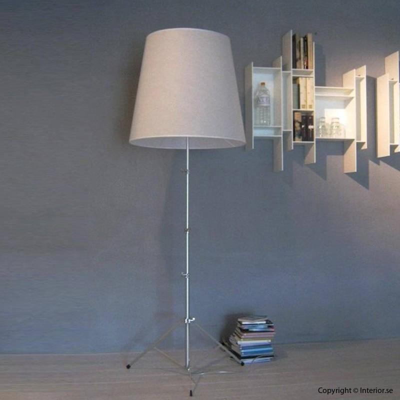Golvlampa floorlamp, Pallucco Glida Enrico Franzolini