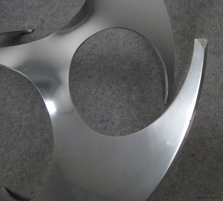 Soffbord coffee table couchtisch, Ronald Schmitt Propeller - Knut Hesterberg 7