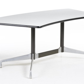 Skrivbord, Herman Miller Segmented Table