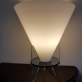 Bordslampa, Fontana Arte Otero