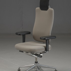 Kontorsstol, Vitra HeadLine Office Chair