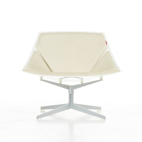 Fåtölj, Fritz Hansen Space JL10 Lounge Chair
