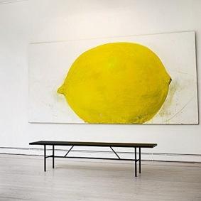 Sittbänkar, HAY Sara Bench - 200 cm