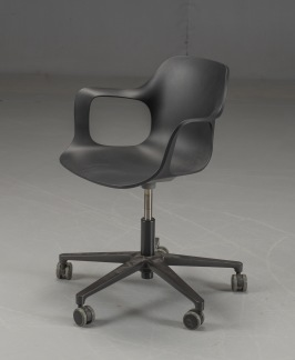 Kontorsstol, Vitra HAL Armchair Studio