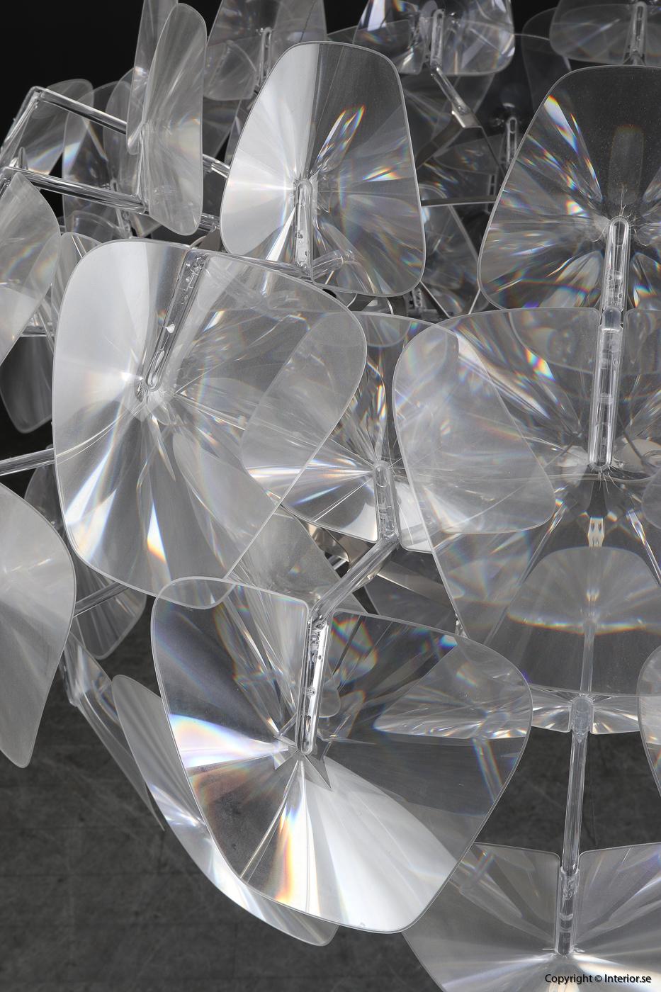 Pendel, LucePlan Hope 110 cm - Francisco Gomez & Paolo Rizzatto 5