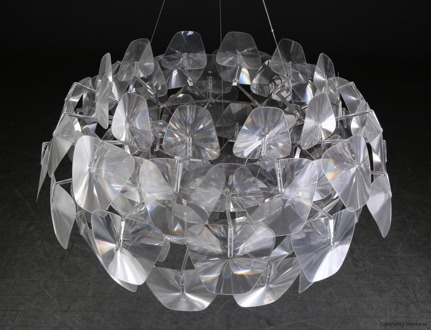 Pendel, LucePlan Hope 110 cm - Francisco Gomez & Paolo Rizzatto 2