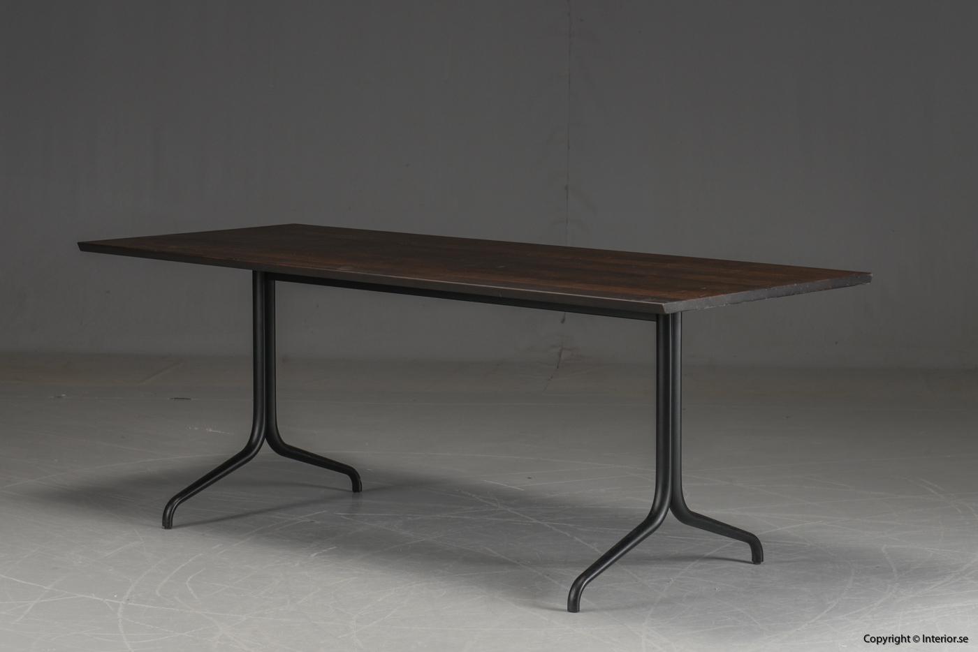 Konferensbord, Vitra Belleville Table - Ronan & Erwan Bouroullec