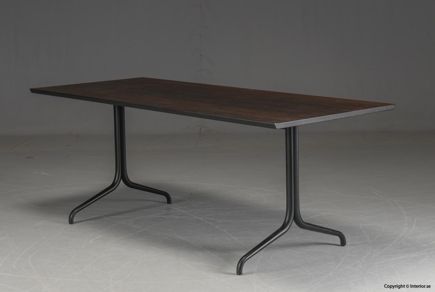 Konferensbord, Vitra Belleville Table - Ronan & Erwan Bouroullec 4