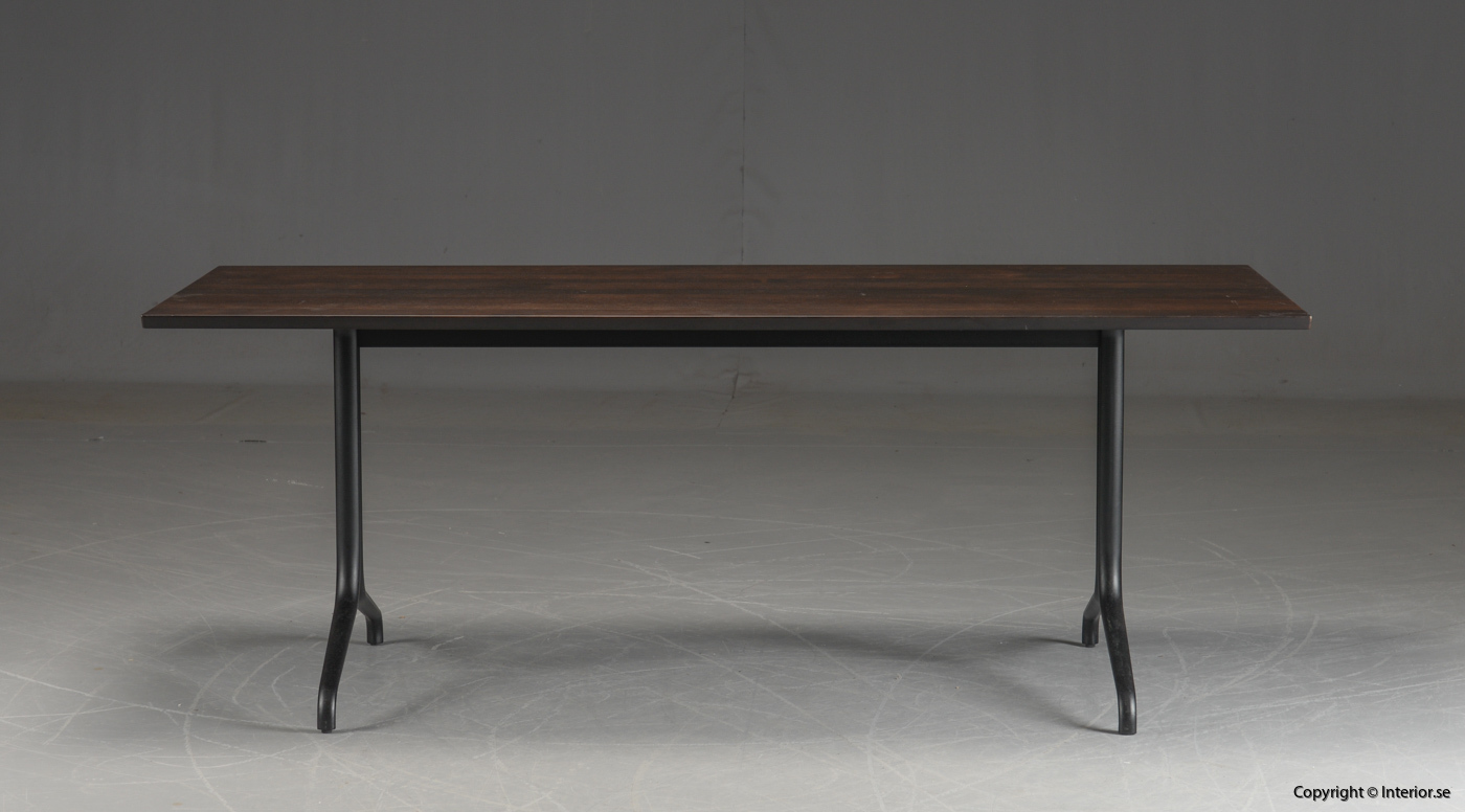 Konferensbord, Vitra Belleville Table - Ronan & Erwan Bouroullec 2