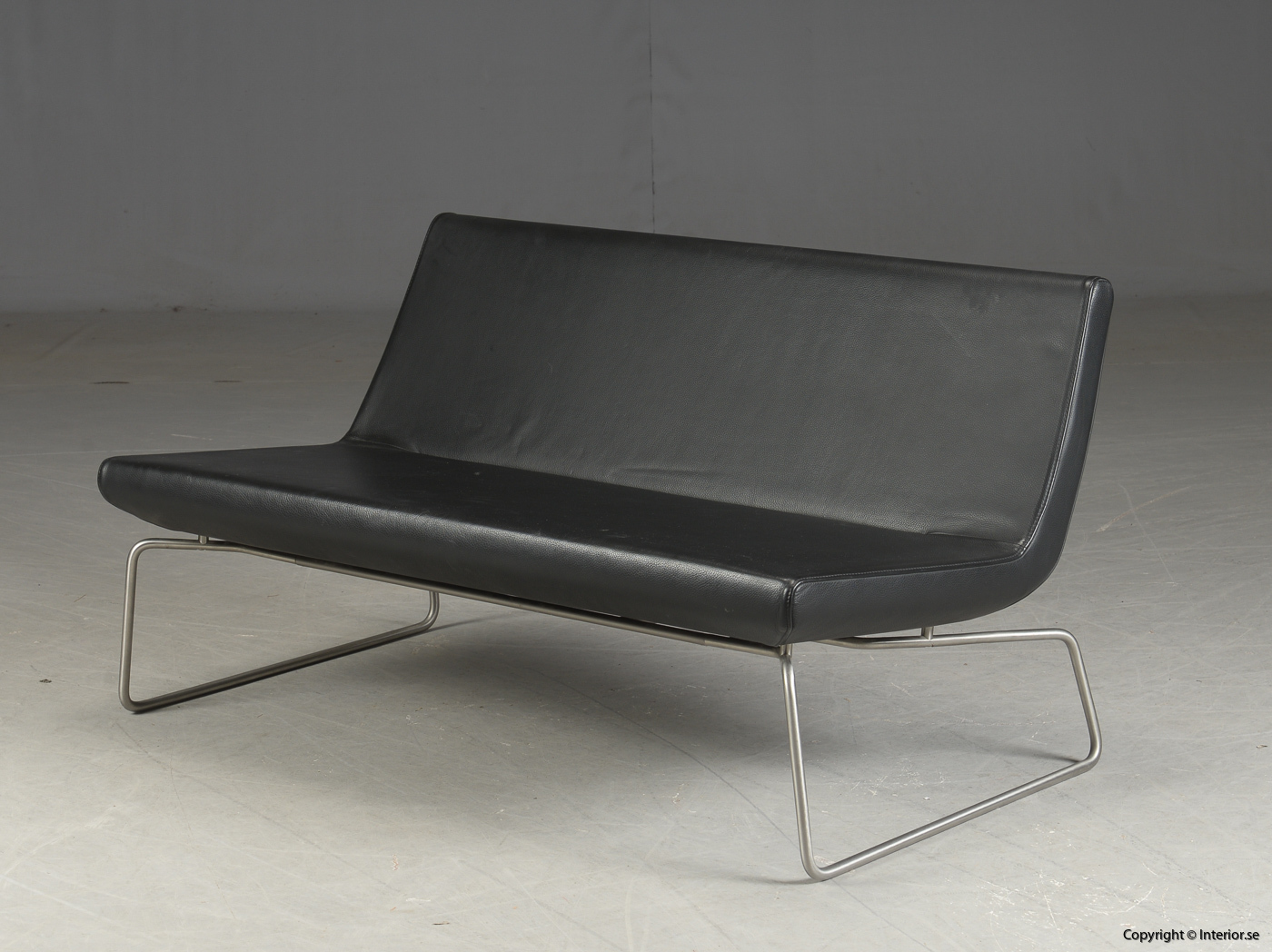 Soffa, Cappellini Superlight Sofa - Barber Osgerby
