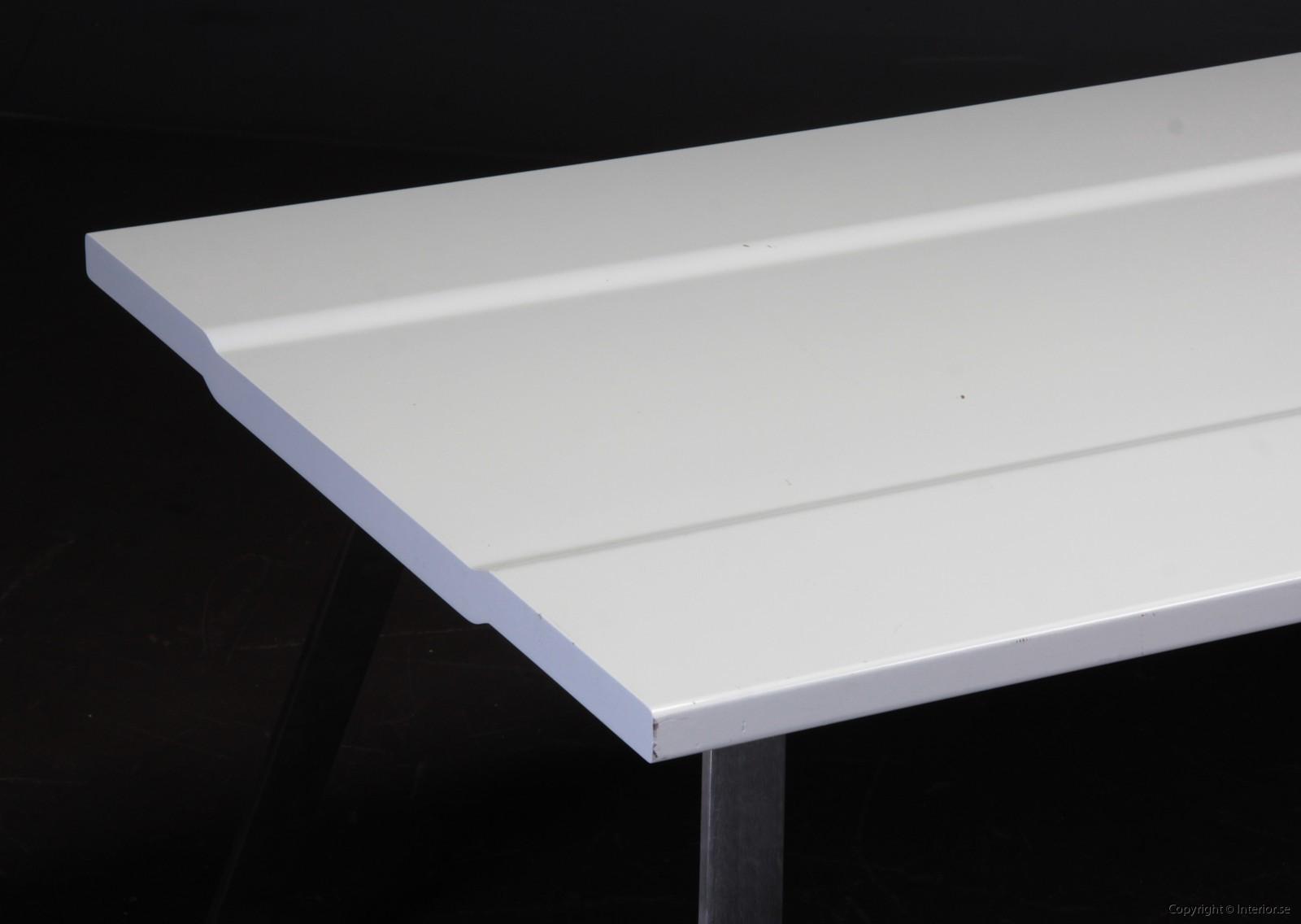 Unikt konferensbord konferenztisch table, Design by Johannes Torpe - 240 x 100 cm 4