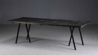 Bord, HAY Loop Stand Table - 248 cm