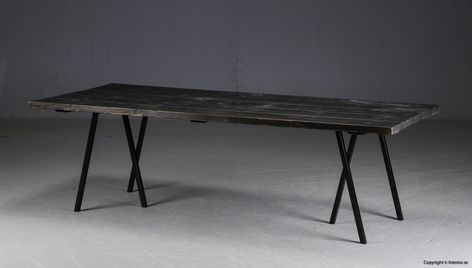 Konferensbord, HAY Loop Stand Table - 248 cm