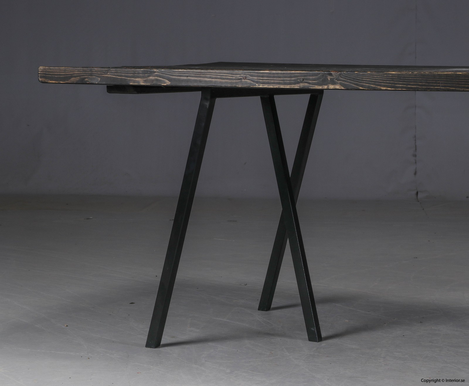 Konferensbord, HAY Loop Stand Table - 248 cm 3
