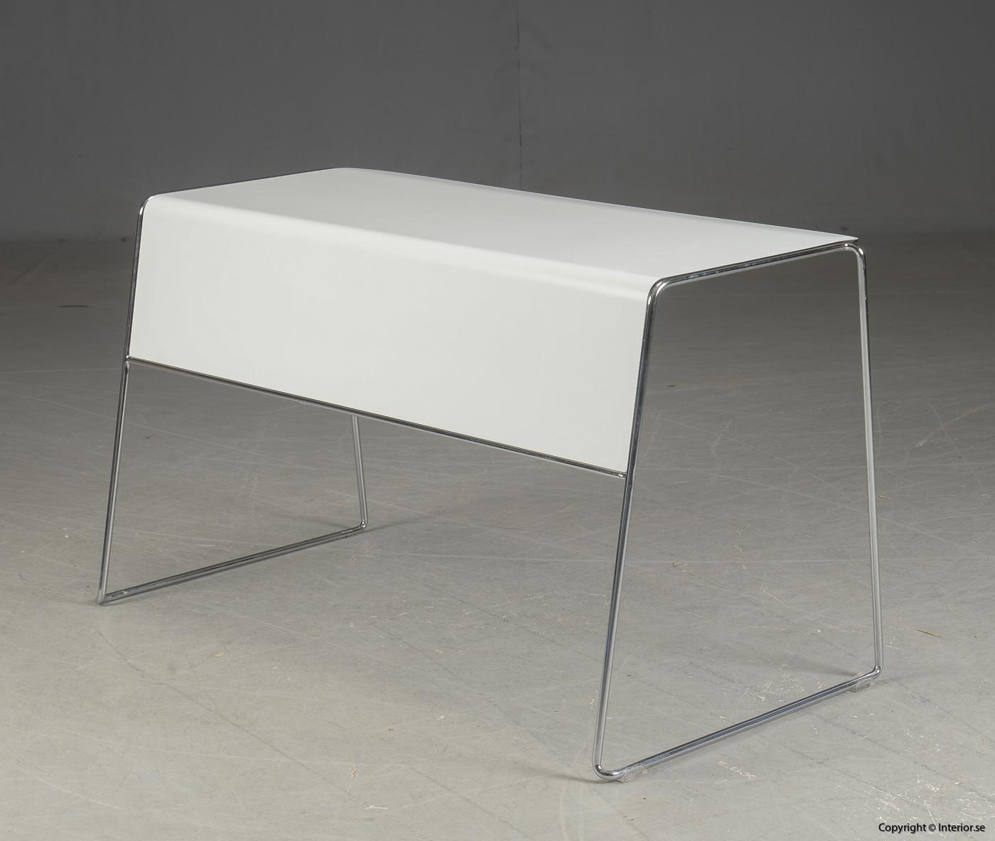 Skrivbord desk schreibtische, HOWE Tutor Dubbel - 123 cm  4